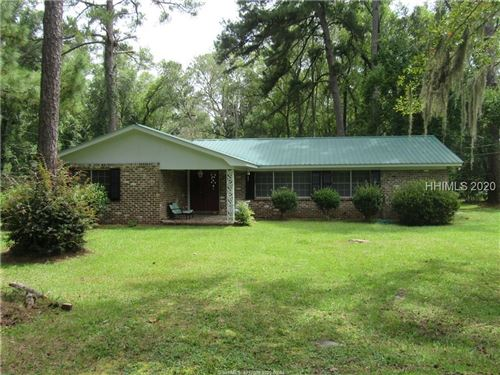Photo of 118 Azalea Avenue, Ridgeland, SC 29936 (MLS # 408000)