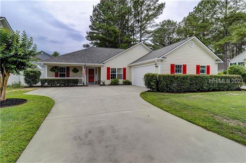 Photo of 28 Mayfair Dr, Bluffton, SC 29910 (MLS # 415001)