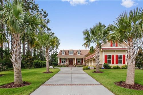 Photo of 15 Anchor Cove COURT, Bluffton, SC 29910 (MLS # 396003)