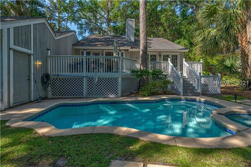 Photo of 2 Sutherland Court, Hilton Head Island, SC 29928 (MLS # 415005)