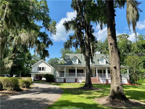 Photo of 5818 Speedway Boulevard, Hardeeville, SC 29927 (MLS # 405008)