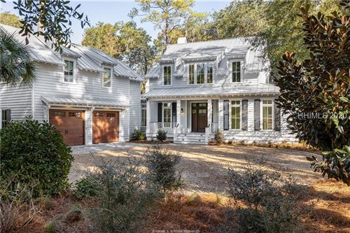 Photo of 15 High Hope Way, Bluffton, SC 29910 (MLS # 408009)
