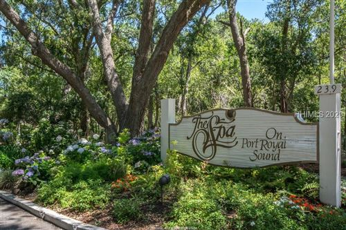 Photo of 239 Beach City Road, Hilton Head Island, SC 29926 (MLS # 408011)