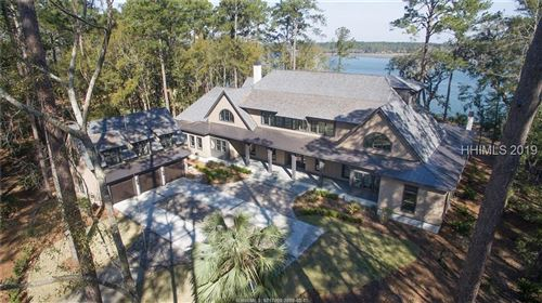 Photo of 36 Hopes Neck DRIVE, Bluffton, SC 29910 (MLS # 390013)