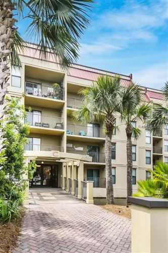 Photo of 34 S Forest Beach Drive #6C, Hilton Head Island, SC 29928 (MLS # 415015)