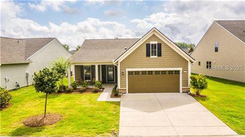 Photo of 673 Village Green Lane, Bluffton, SC 29909 (MLS # 402016)