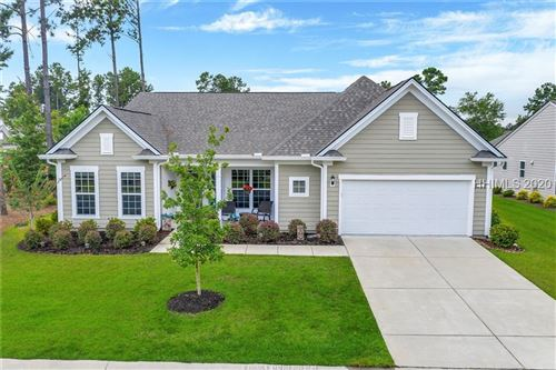 Photo of 3 Waxwing Court, Bluffton, SC 29910 (MLS # 405016)