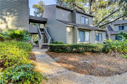 Photo of 108 Lighthouse Road #2336, Hilton Head Island, SC 29928 (MLS # 415016)