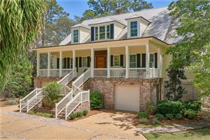 Photo of 26 Jackfield ROAD, Bluffton, SC 29910 (MLS # 388017)