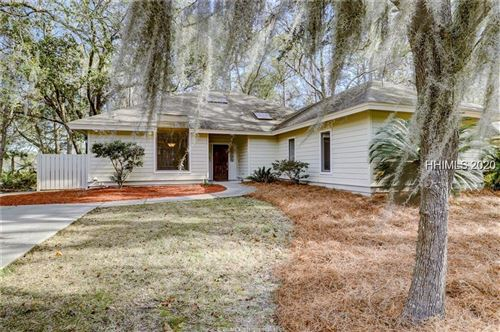 Photo of 1 Golden Hind Drive, Hilton Head Island, SC 29926 (MLS # 405017)