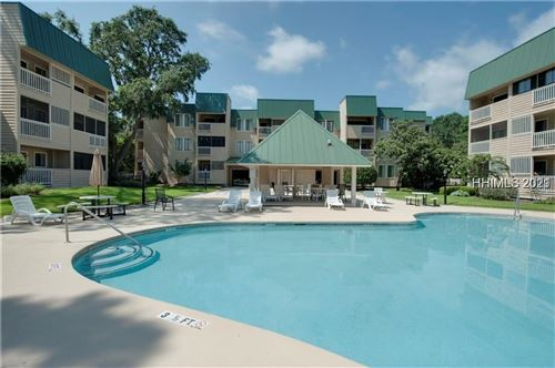 Photo of 239 Beach City Road #2206, Hilton Head Island, SC 29926 (MLS # 415017)
