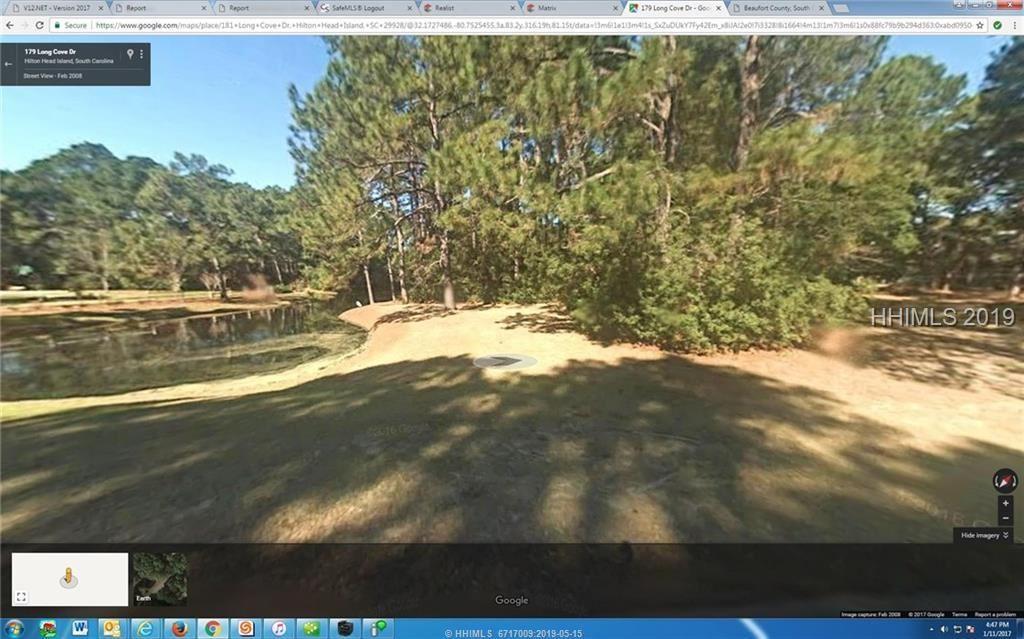 Photo for 181 Long Cove DRIVE, Hilton Head Island, SC 29928 (MLS # 357017)