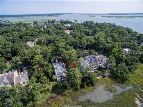 Tiny photo for 74 Crosstree DRIVE, Hilton Head Island, SC 29926 (MLS # 365019)