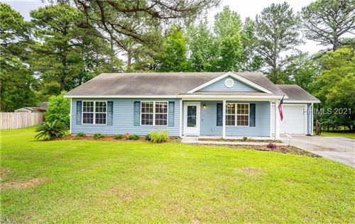 Photo of 6 Wegeon Lane, Beaufort, SC 29906 (MLS # 415019)