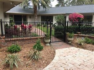 Photo of 13 Twin Pines COURT, Hilton Head Island, SC 29928 (MLS # 392024)
