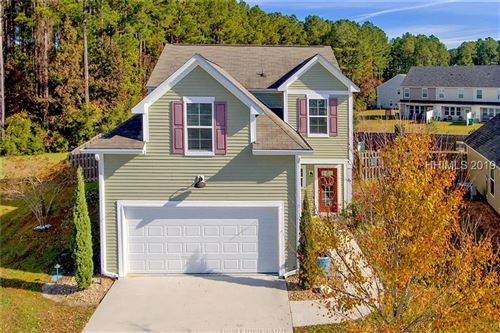 Photo of 34 E Park LOOP, Bluffton, SC 29910 (MLS # 397025)