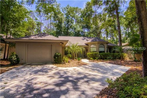 Photo of 4 Crooked Pond Drive, Hilton Head Island, SC 29926 (MLS # 405025)