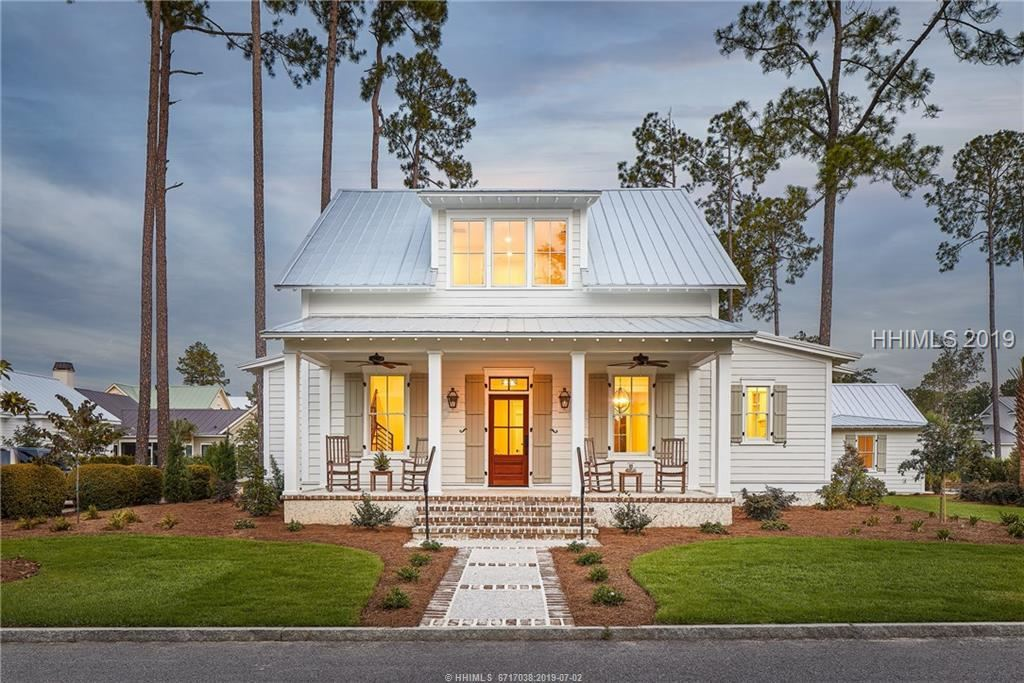 Photo for 5 Crossbow ROAD, Bluffton, SC 29910 (MLS # 388025)