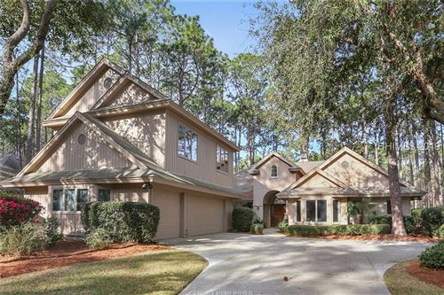 Photo of 31 Eagle Claw DRIVE, Hilton Head Island, SC 29926 (MLS # 392026)