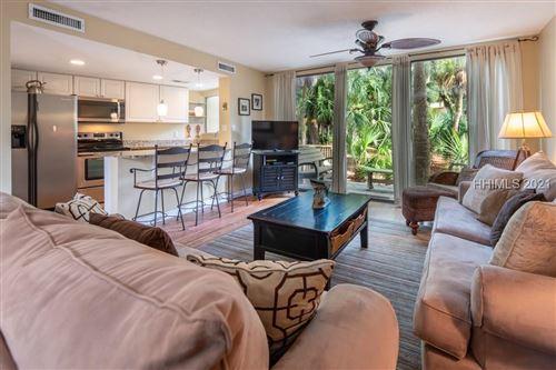 Photo of 42 S Forest Beach Drive #3234, Hilton Head Island, SC 29928 (MLS # 416035)