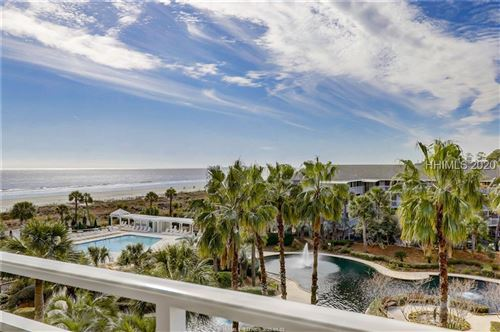 Photo of Hilton Head Island, SC 29928 (MLS # 352036)