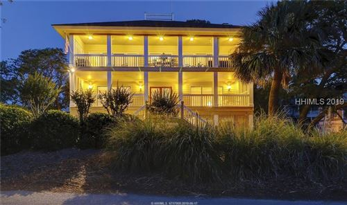 Photo of 28 Dune LANE, Hilton Head Island, SC 29928 (MLS # 381038)