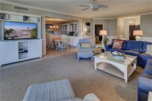 Tiny photo for 1 Beach Lagoon ROAD, Hilton Head Island, SC 29928 (MLS # 365040)