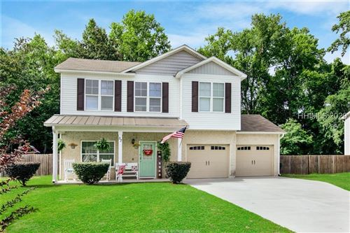 Photo of 57 Spearmint Circle, Beaufort, SC 29906 (MLS # 405040)