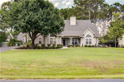 Photo of 47 Heritage Lakes Drive, Bluffton, SC 29910 (MLS # 416042)