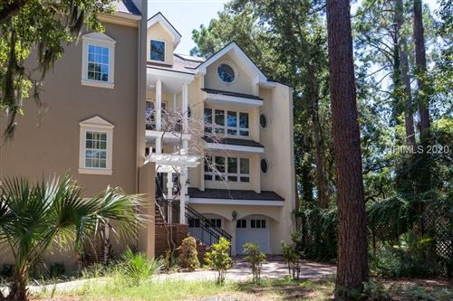 Photo of 3 Wexford On The Green, Hilton Head Island, SC 29928 (MLS # 395043)