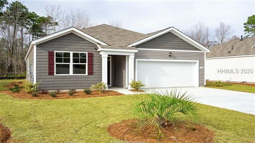 Photo of 2430 Blakers Boulevard, Bluffton, SC 29909 (MLS # 406043)