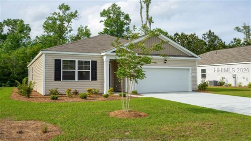 Photo of 632 Hulston Landing Road, Bluffton, SC 29909 (MLS # 406044)