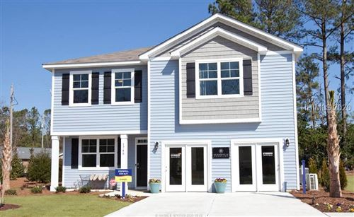 Photo of 2425 Blakers Boulevard, Bluffton, SC 29909 (MLS # 406045)