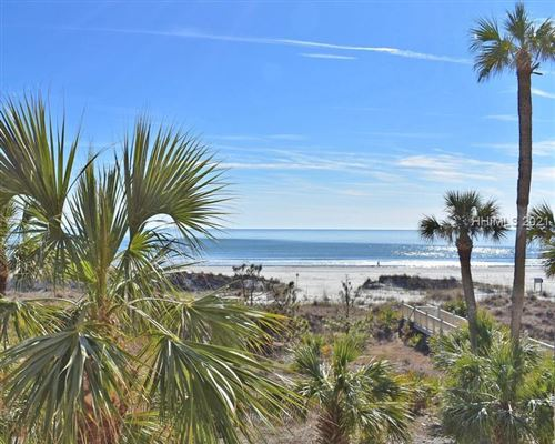 Photo of 77 Ocean Lane #212, Hilton Head Island, SC 29928 (MLS # 415047)