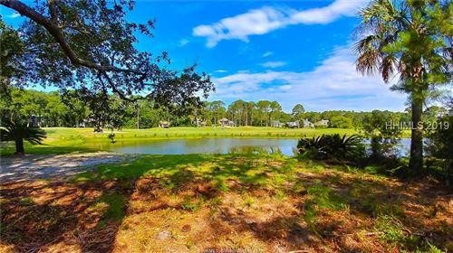 Photo of 1 Club Manor, Hilton Head Island, SC 29926 (MLS # 383049)