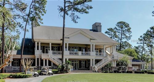 Tiny photo for 1 Club Manor, Hilton Head Island, SC 29926 (MLS # 383049)