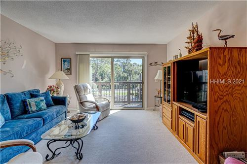 Photo of 5 Tanglewood Drive #806, Hilton Head Island, SC 29928 (MLS # 415049)