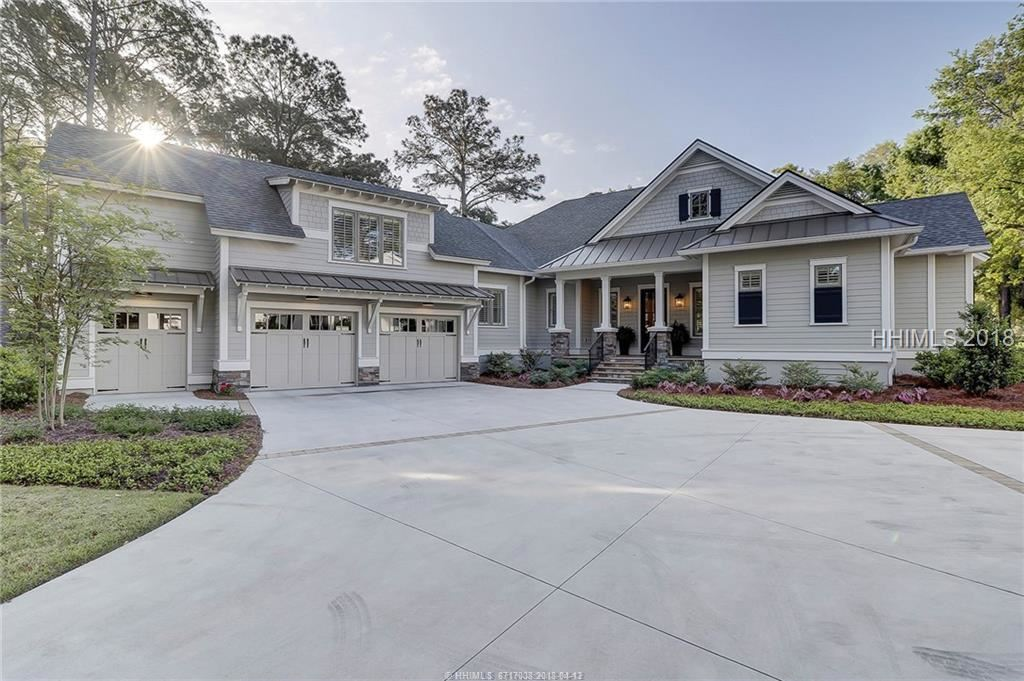 Photo for 4 Laurel Hill COURT, Bluffton, SC 29910 (MLS # 379049)