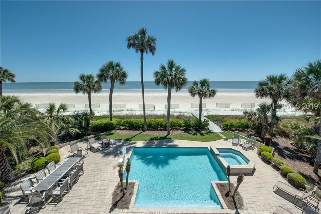 Photo for 8 Man O War, Hilton Head Island, SC 29928 (MLS # 379053)