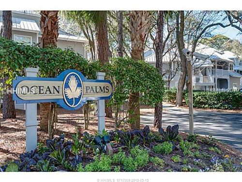 Photo of 14 Wimbledon Court - #104, Hilton Head Island, SC 29928 (MLS # 338054)
