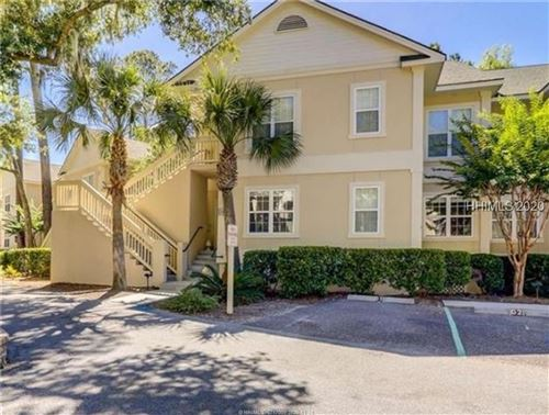 Photo of 1 Gloucester Road #D-2, Hilton Head Island, SC 29928 (MLS # 410055)