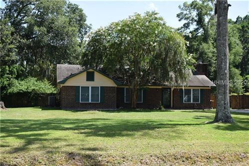 Photo of 6044 Vaux Road, Beaufort, SC 29906 (MLS # 405056)