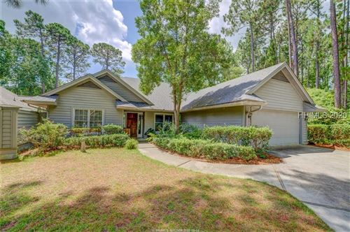 Photo of 14 Adventure Galley Lane, Hilton Head Island, SC 29926 (MLS # 406057)