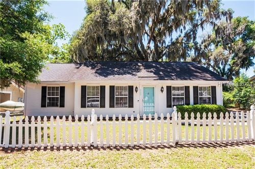 Photo of 909 16th Street, Port Royal, SC 29935 (MLS # 415057)