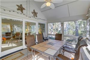 Tiny photo for 4 Junket, Hilton Head Island, SC 29928 (MLS # 374058)