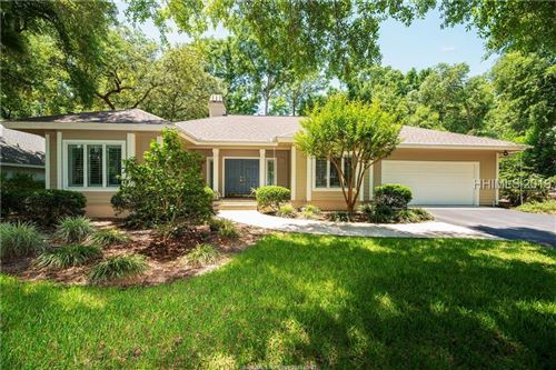 Photo of 415 Island CIRCLE E, Saint Helena Island, SC 29920 (MLS # 394058)