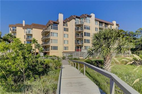 Photo of 251 S Sea Pines Drive, Hilton Head Island, SC 29928 (MLS # 405058)