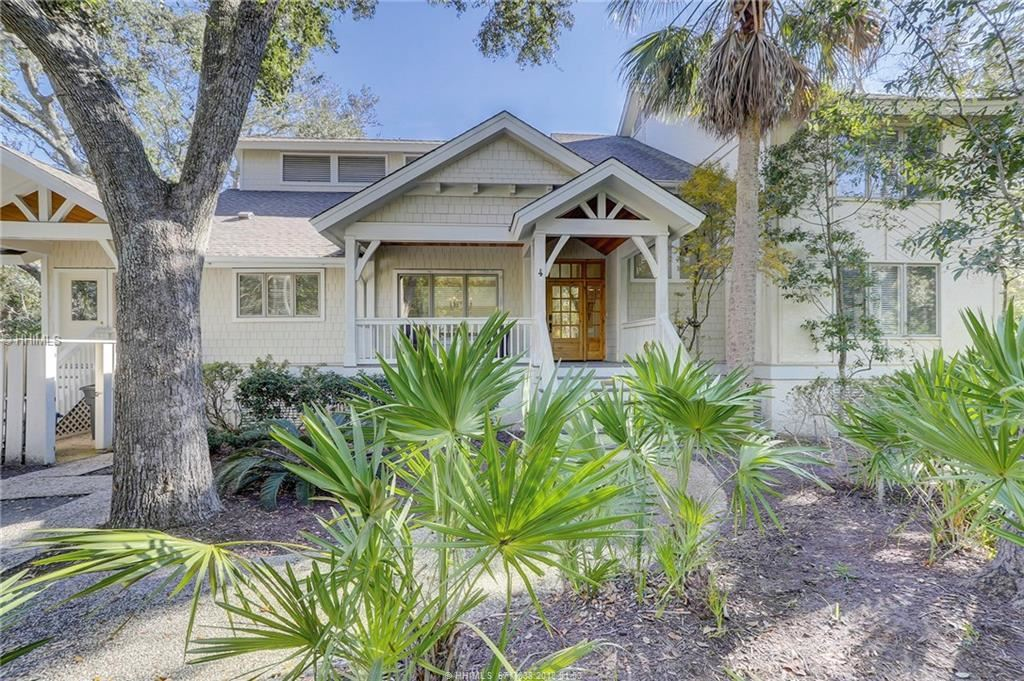 Photo for 4 Junket, Hilton Head Island, SC 29928 (MLS # 374058)