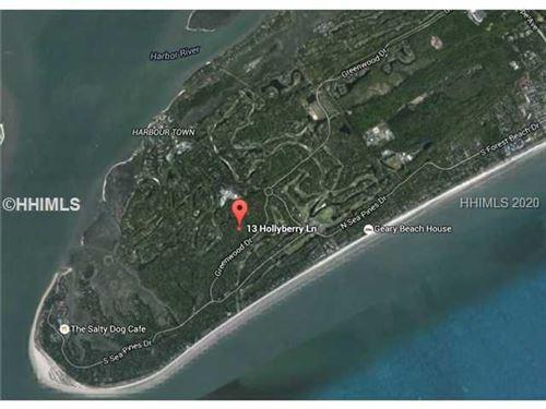 Tiny photo for 13 Hollyberry LANE, Hilton Head Island, SC 29928 (MLS # 342061)