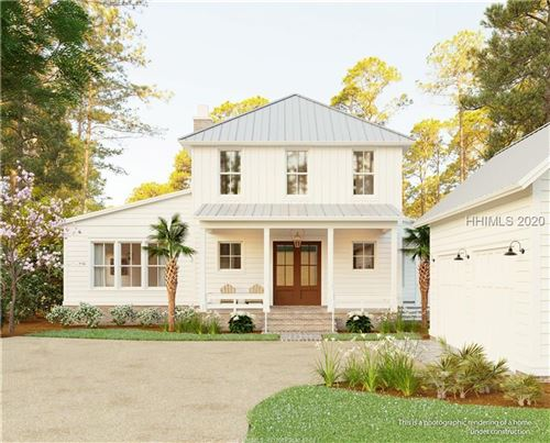 Photo of 75 Hunting Lodge Road, Bluffton, SC 29910 (MLS # 405063)